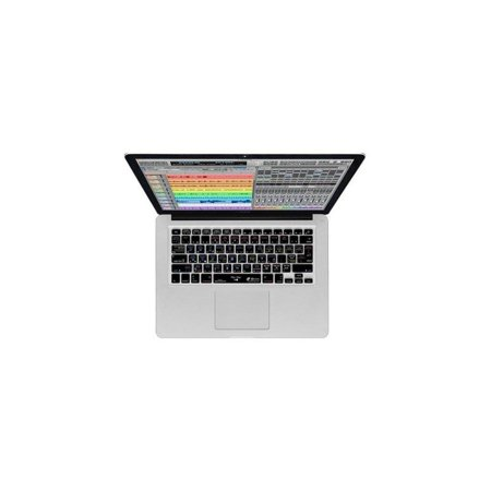 KB Covers Digital Performer Keyboard Cover fits Mac NoteBook and Wireless (Mac Wireless Keyboard Protector)