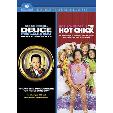 Deuce Bigalow Male Gigolo / Hot Chick - Hot Chick Solo