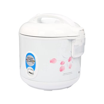 Tayama TRC-04 Direct Heat 10-Cup (Cooked) Electric Rice Cooker
