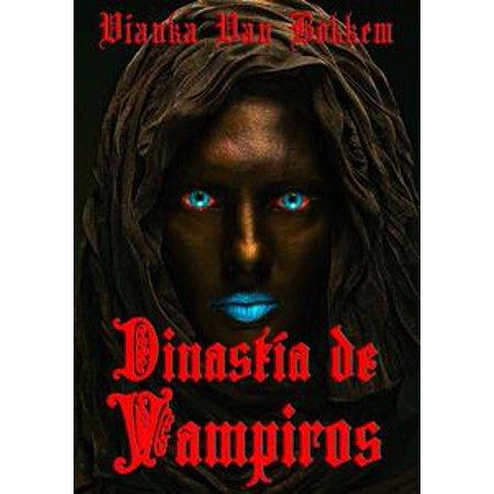 Dinastía De Vampiros - eBook (Halloween Disfraz De Vampiro)