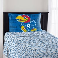 "NCAA Kansas Jayhawks ""Anthem"" Sheet Set, 1 Each"