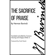 The Sacrifice of Praise - eBook
