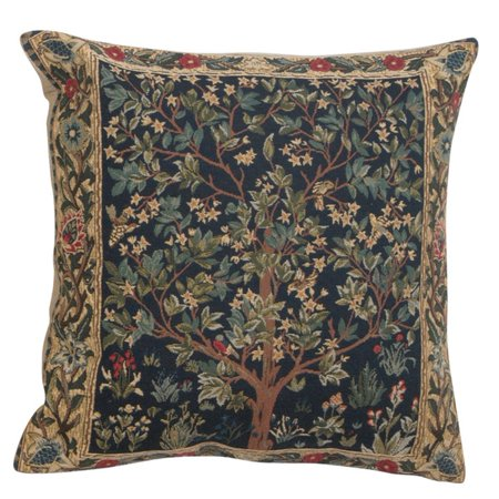Tree Of Life III - A - H 18 x W 18(Cushion Cover) - image 1 de 1