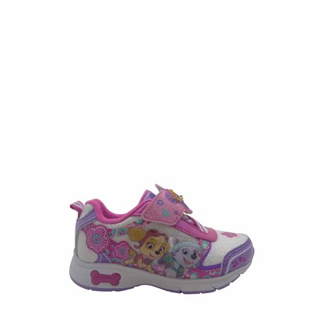 Paw Patrol Toddler Girls' Athletic Shoes