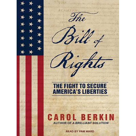 The Bill of Rights (Audiobook)