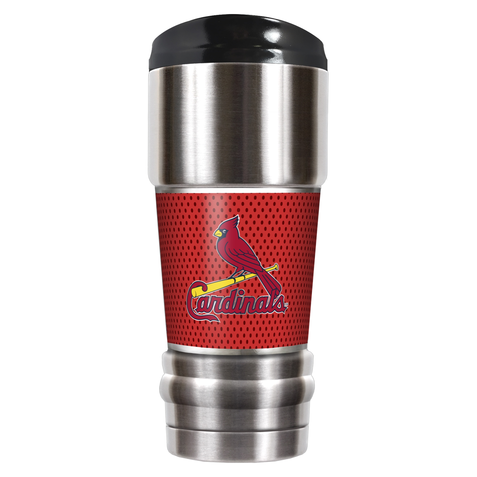 St. Louis Cardinals 2018 Players' Weekend 18oz. Vacuum-Insulated Travel Mug - No Size