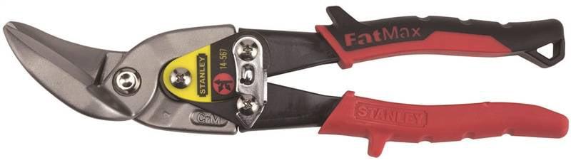 FM Offset Left Cut Snips by Stanley Black & Decker