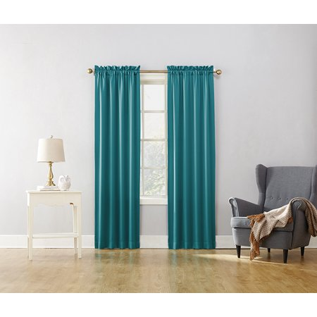 No 918 Energy Room Darkening Efficient Curtain Panel