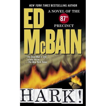 Hark! : A Novel of the 87th Precinct