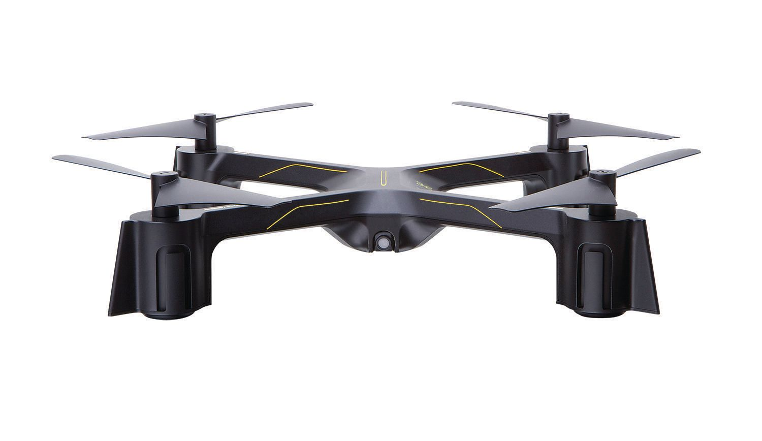 Sharper Image Dx 2 Stunt Drone 24 Ghz Rechargeable 150ft Rrange