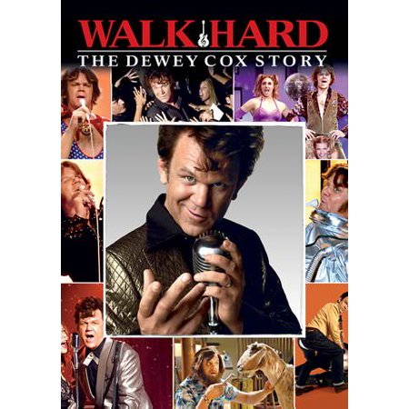 Walk Hard: The Dewey Cox Story (Vudu Digital Video on