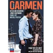 Carmen (Music DVD) (French) by