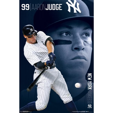 Aaron Judge New York Yankees 22