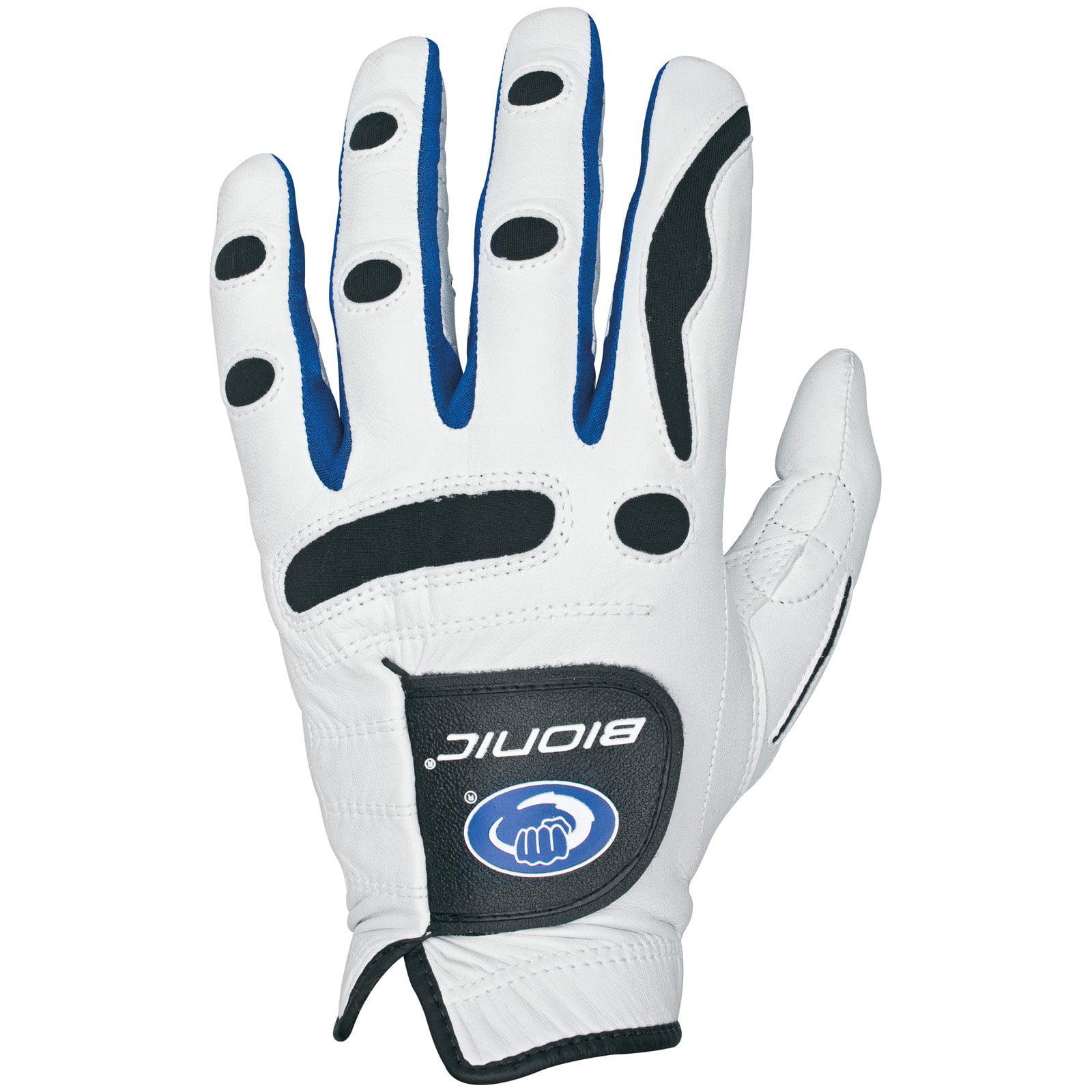Mens gloves cadet - Bionic Men 39 S Left Hand Performance Series Cadet Golf Glove Walmart Com