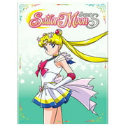 Sailor Moon SuperS: Part 1 Season 4 (DVD) by