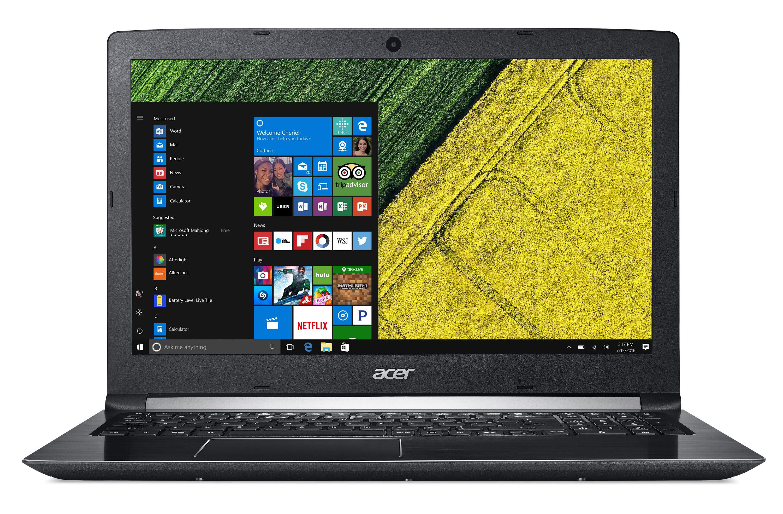"""Acer Aspire 5, 15.6"""" Full HD 1080p, 7th Gen Intel Core i7-7500U, 8GB DDR4, 1TB HDD, Windows 10 Home,... by Acer"""
