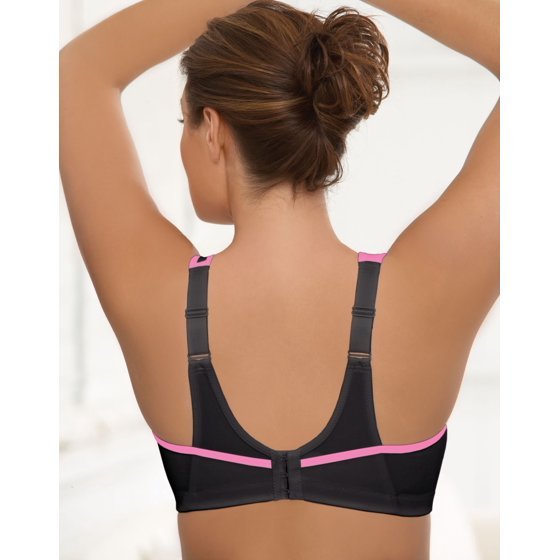 13a4997217a Glamorise - Womens Plus No-Bounce Camisole Sport Bra