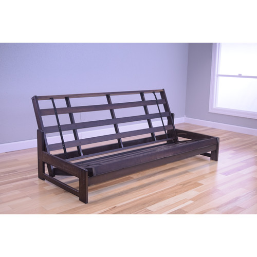 Kodiak Furniture Aspen Futon Frame