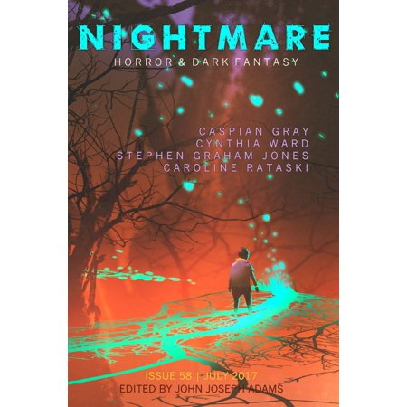 Nightmare Magazine, Issue 58 (July2017) - eBook](Toddler Magazines)