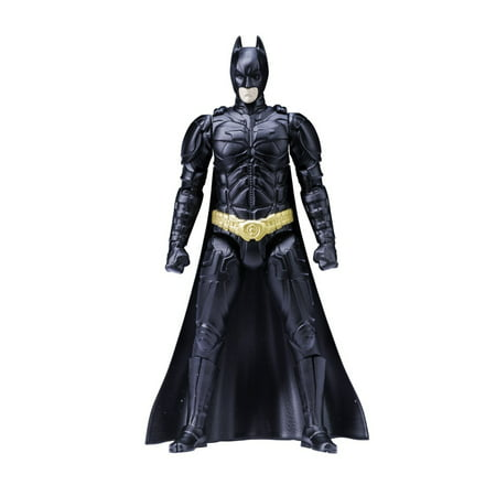 DC Comics The Dark Knight Rises Batman Action Figure Model Kit, Level 1, Bandai continues to dominate the character model kit market with the.., By SpruKits Ship from