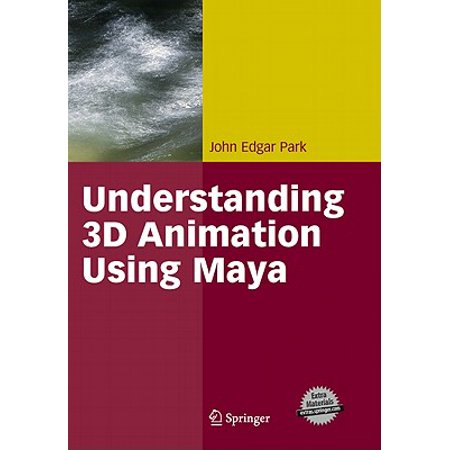 Understanding 3D Animation Using Maya (Best Pc For 3d Animation 2019)