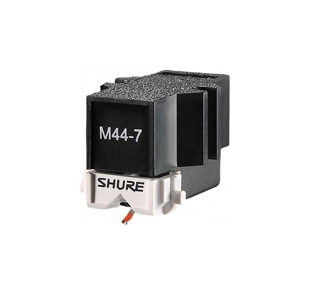Shure M44-7 Competition DJ Cartridge by Shure