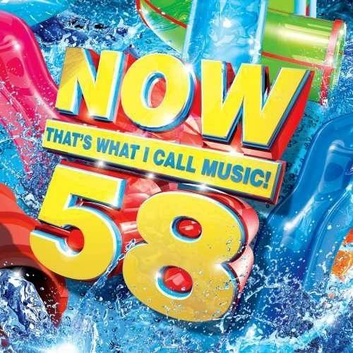 NOW: That's What I Call Music Vol. 58