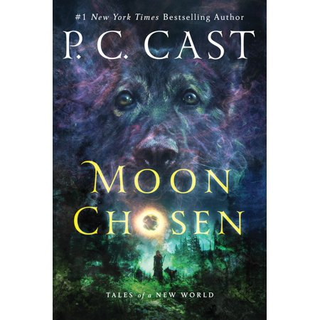 Moon Chosen : Tales of a New World (New Moon Cast)