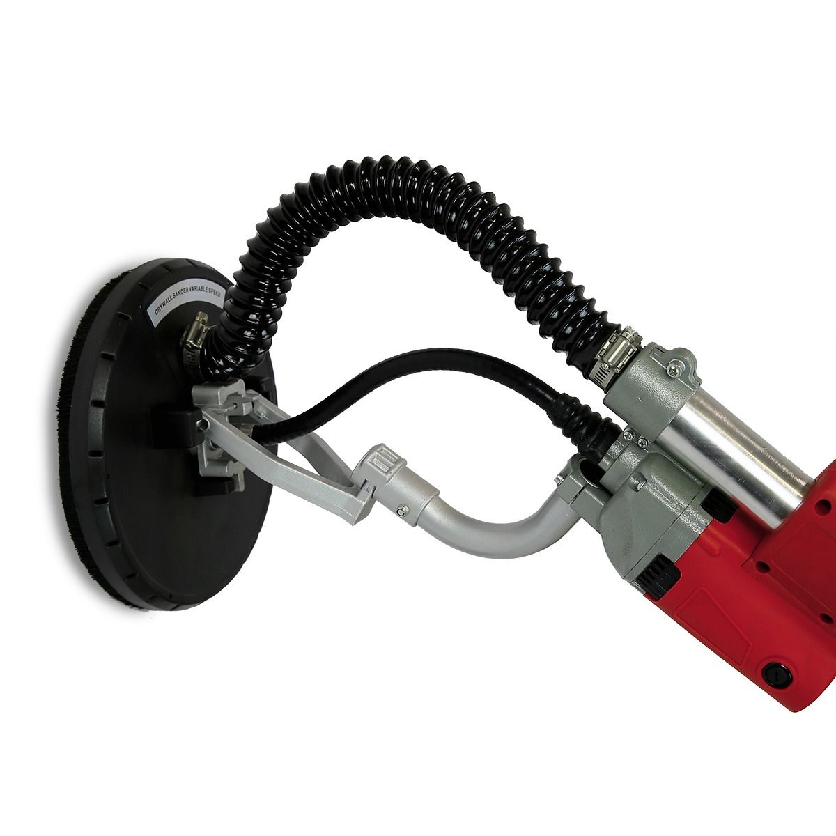 GHP 1HP 750W Electric Variable Speed Drywall Sander Wall ...