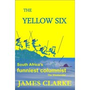 The Yellow Six - eBook