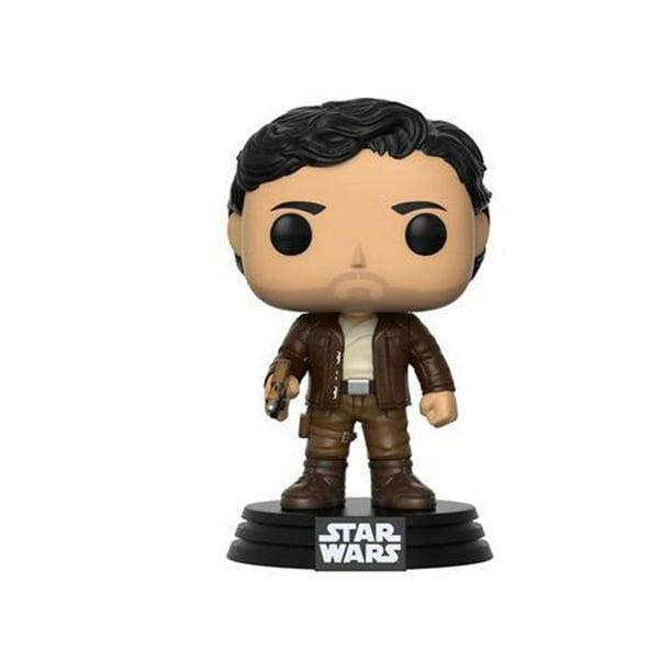 Poe Dameron Toy New Funko Pop Star Wars: The Last Jedi