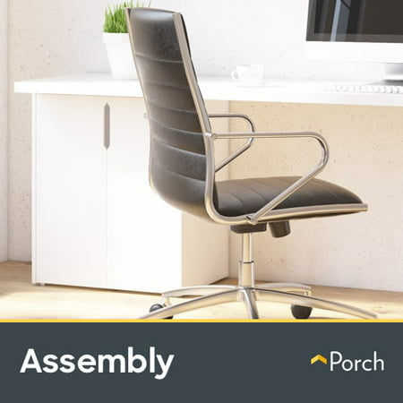 Office Chair Assembly by Porch Home Services