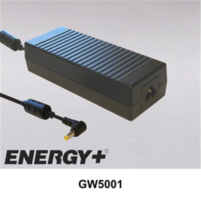 FedCo Batteries Compatible with  ENERGY GW5001 AC Adapter...