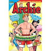 Archie #645 - eBook