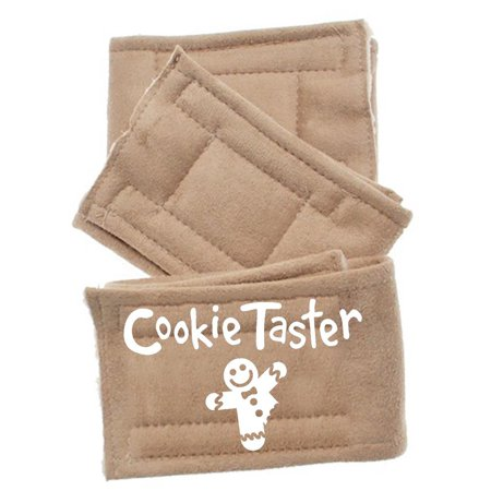 Peter Pads Size Xs Cookie Taster 3 Pack