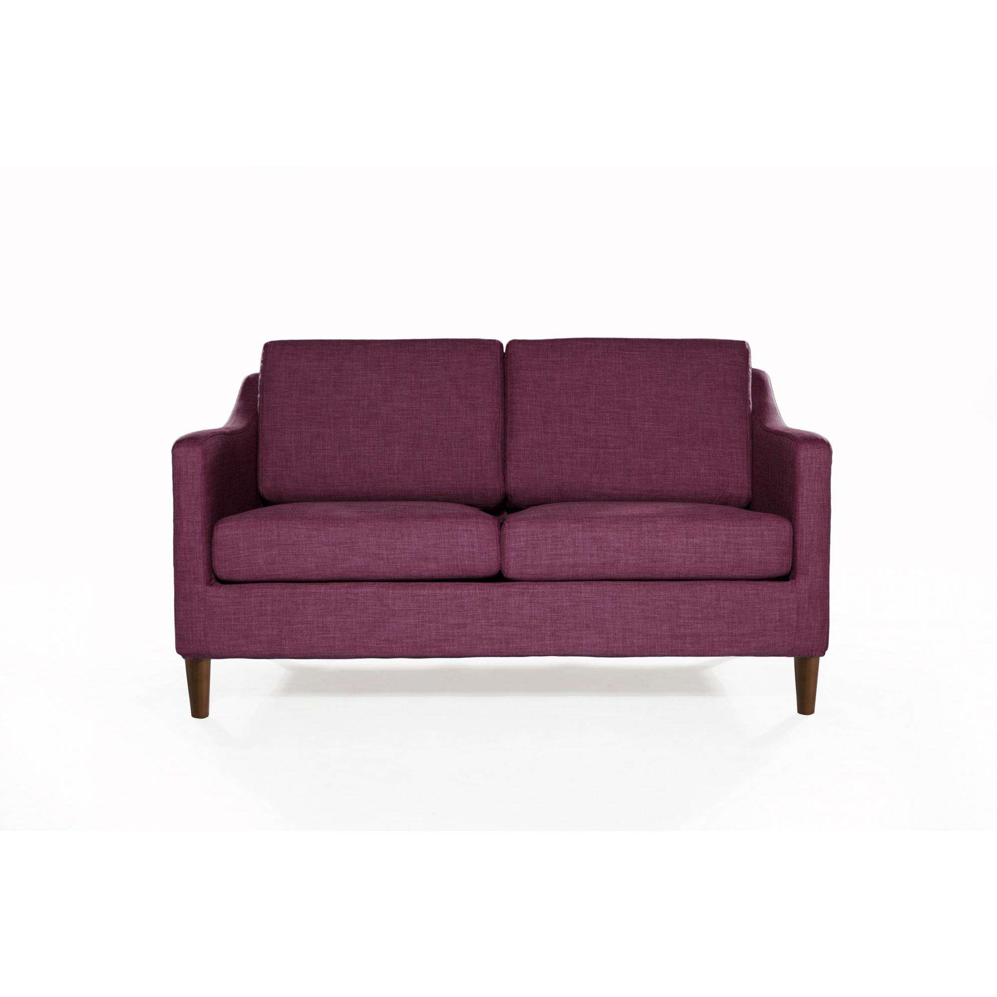 """Better Homes & Gardens 55"""" Griffin Loveseat, Multiple Colors by Dwell Home Inc."""