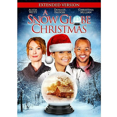 A Snow Globe Christmas (DVD)