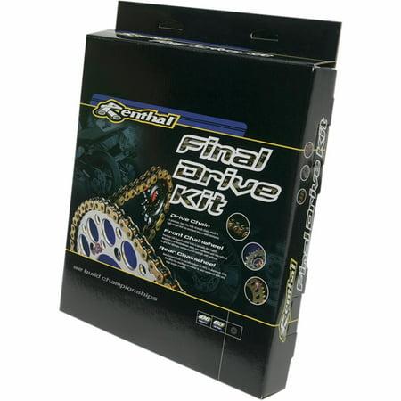 Renthal K044 Final Drive Kit (428