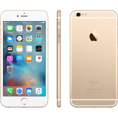 Iphone 6s 64gb refurbished abonnement