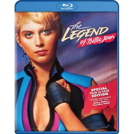 The Legend Of Billie Jean (Blu-ray)](Billies Wholesale)