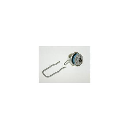 AC Delco 217-3083 Fuel Pressure Regulator, Chrome OE Replacement