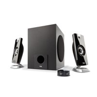 Cyber Acoustics 18W 2.1 Multimedia Speaker System with Subwoofer