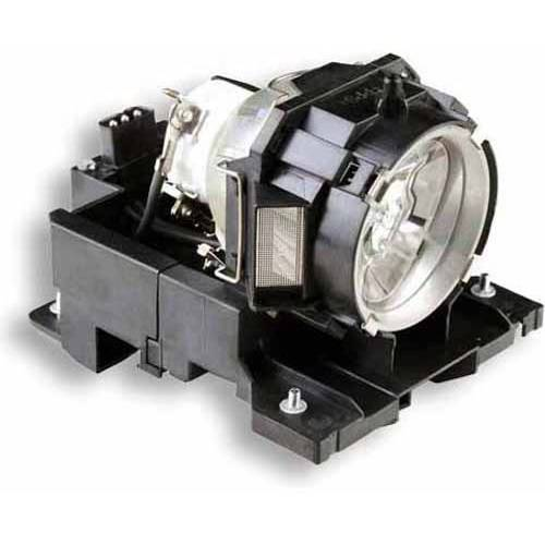 Hi. Lamps Hitachi DT00871 Replacement Projector Lamp Bulb with Housing