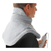 Sunbeam Renue Heat Therapy Neck and Shoulder Wrap Heating Pad