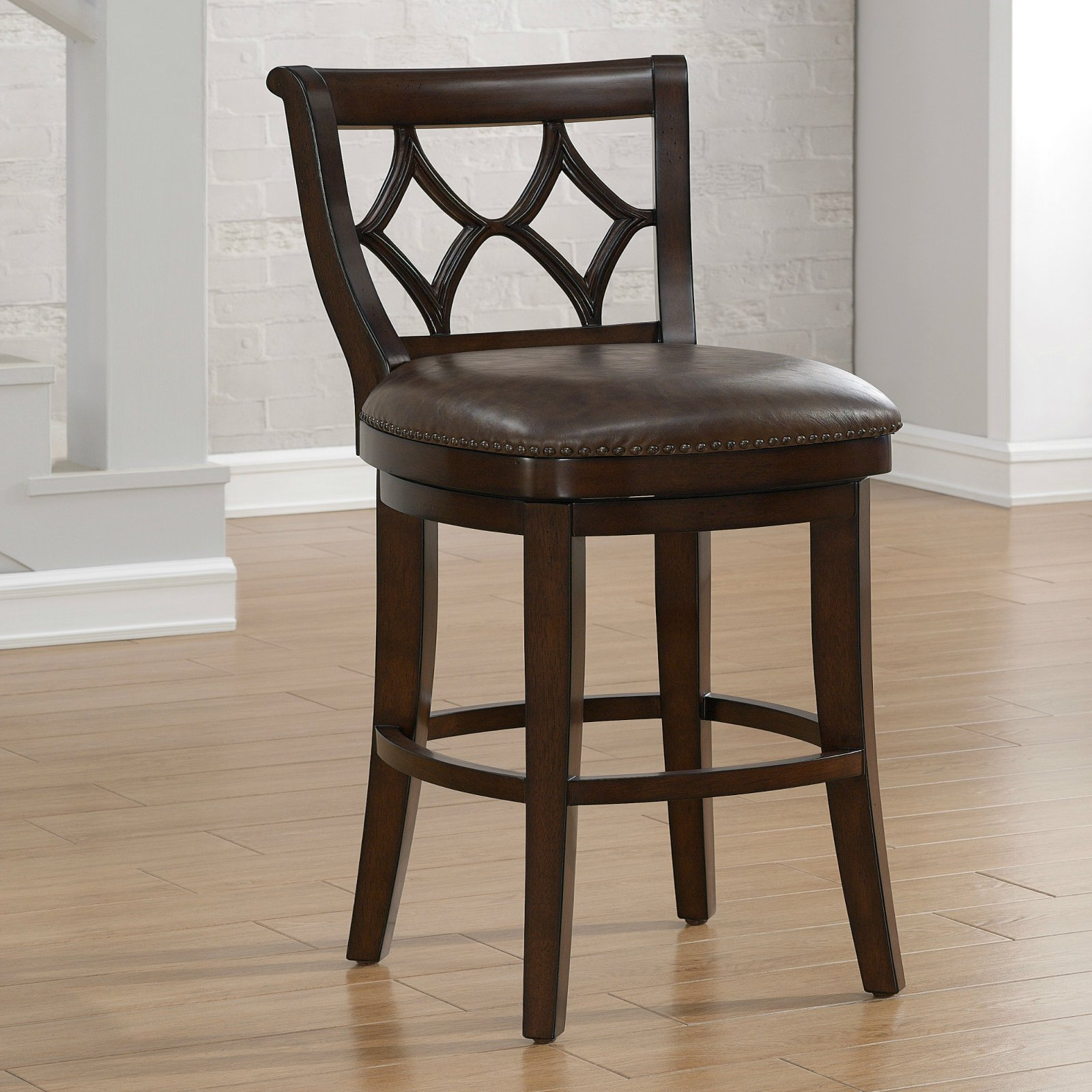 AHB Coventry Counter Stool by American Heritage Billiards