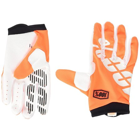 Itrack Gloves Caltrans Black  L   Mens  Leathertextile Caltransblack Xlarge Palm L M Blackneon Offroad Neon Gloves Polyester Itrack Backing Mens    By 100  Ship From Us