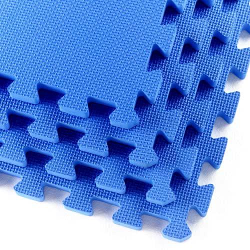 Step2 24-Inch Playmats (1 set of 4 mats)