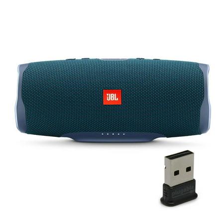 JBL JBLCHARGE4BLU-USB-BT4LE
