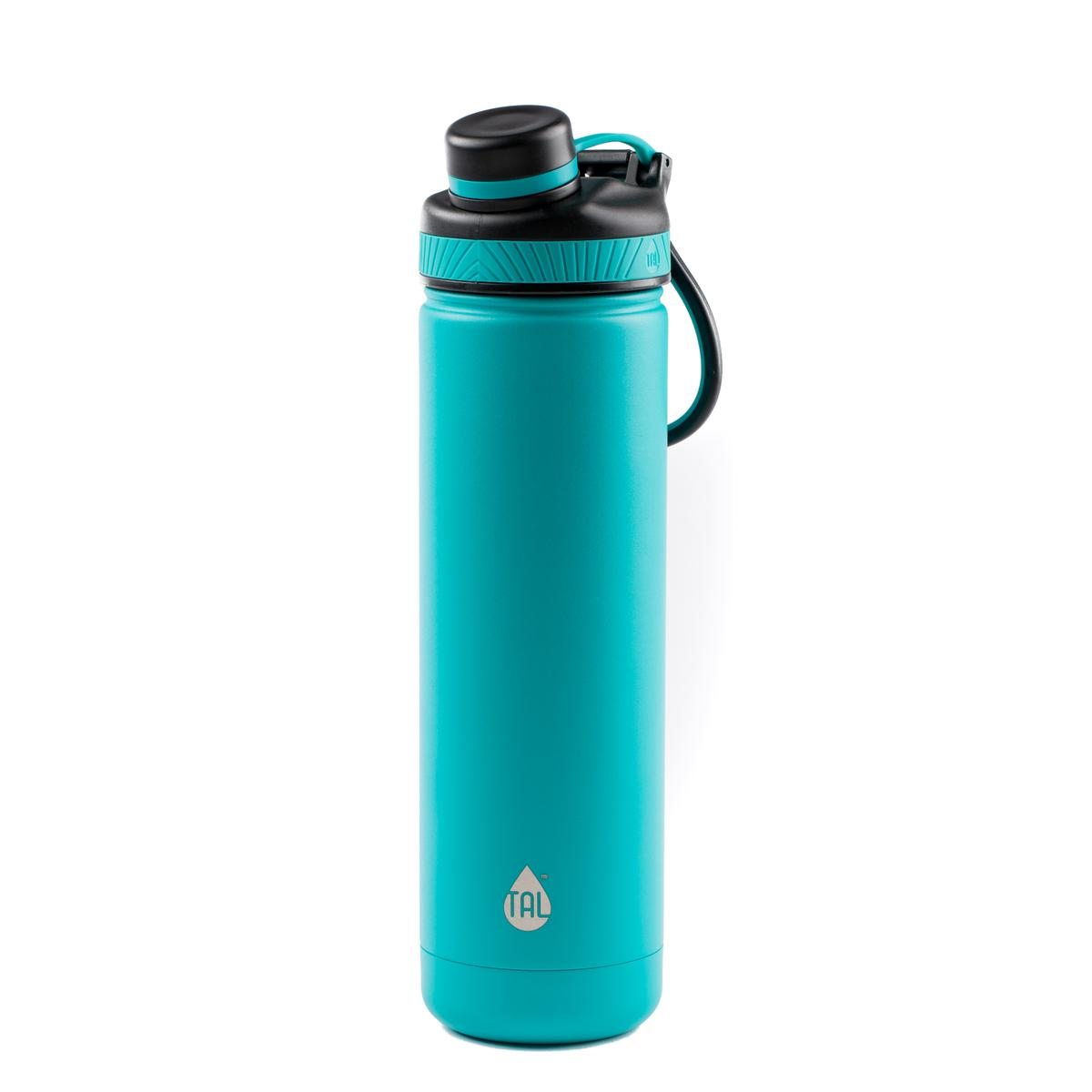 TAL Teal 26oz Double Wall Vacuum Insulated Stainless Steel Ranger'Ñ¢ Pro Water Bottle