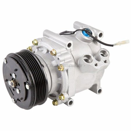 AC Compressor & A/C Clutch For Chrysler Sebring and Dodge Stratus 2001-2003 Chrysler Cirrus A/c Compressor